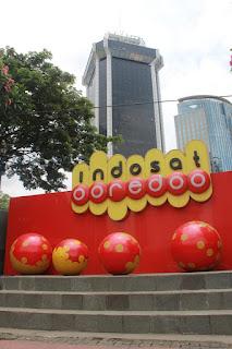 Kesiapan Kapasitas Jaringan Indosat Ooredoo Selama Ramadan