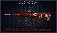 AUG A3 Devil