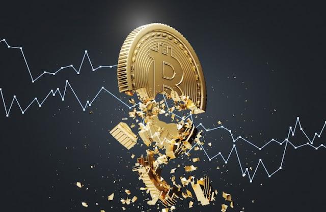 A bitcoinos hálózatépítők így szivatják a hiszékenyeket: 15 százalékot zuhant a semmi pénz árfolyama