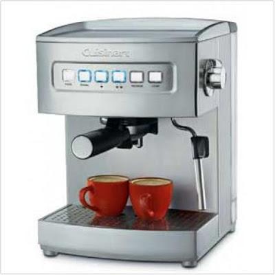 Cuisinart Coffee Maker Manual