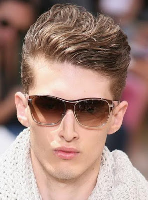 20 Best Short Sides Long Top Haircuts for Men