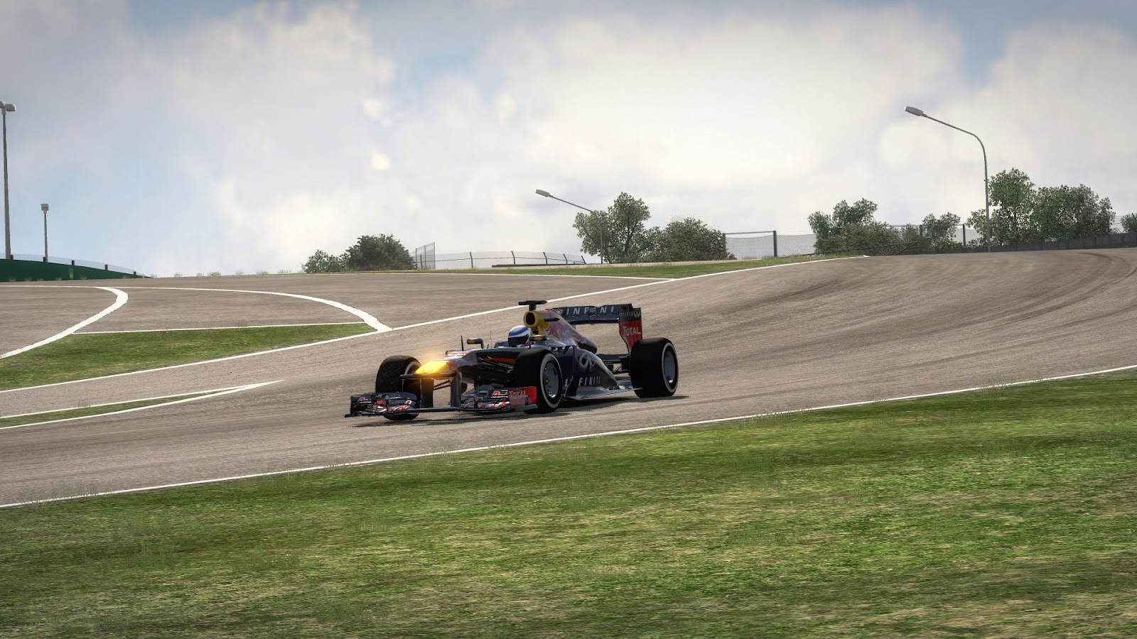 East-West Brothers Garage: Review: F1 2013