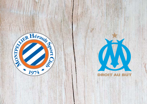 Montpellier vs Olympique Marseille -Highlights 10 April 2021