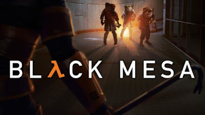 Download Black Mesa Game