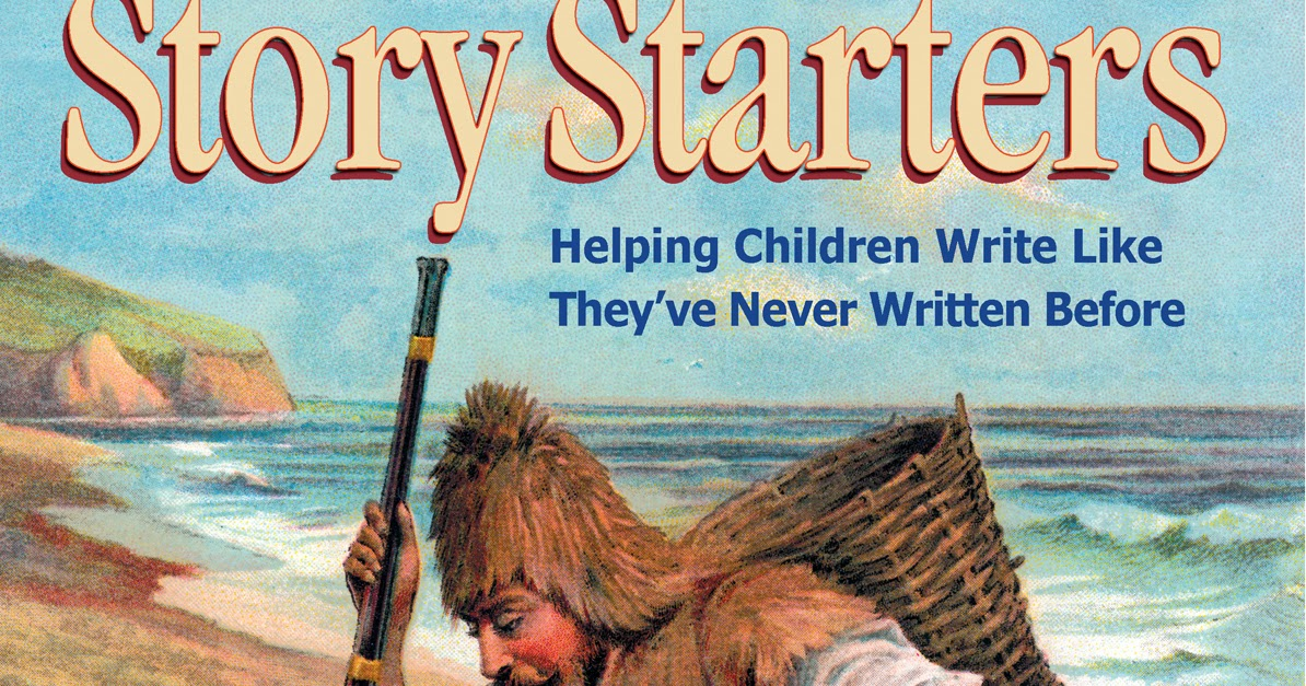 Moments With Mother Culture®: Story Starters