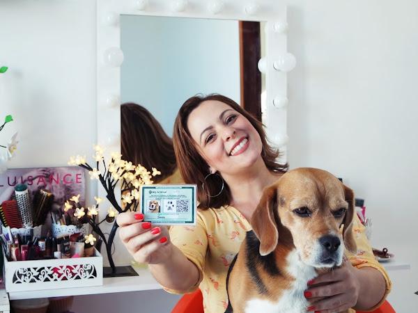Como fazer uma Carteira de Identidade para seu pet