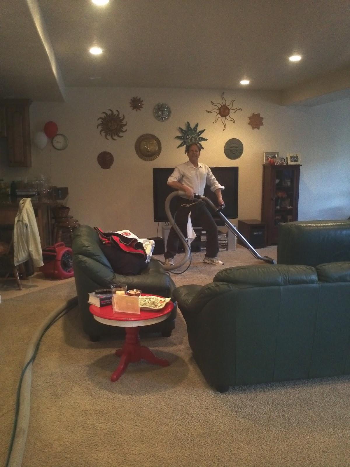 Alpine Professional Carpet Care Utah County S Carpet
