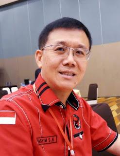 Ketua DPRD Medan Minta Satgas Covid-19 Tertibkan Kafe Tidak Patuhi Protokol Kesehatan