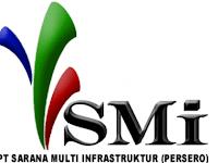 Lowongan PT Sarana Multi Infrastruktur (Persero) - Penerimaan Business Administrator  April 2020