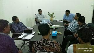 PAN dan PKS Jajaki Peluang Koalisi di Pilkada Kabupaten Bima 2020