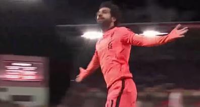 صلاح يشارك فى تأهل ليفربول إلى مرحلة المجموعات من دورى أبطال أوروبا