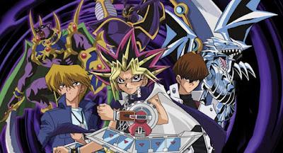 Cum să vizionezi seria Yu-Gi-Oh! în ordine