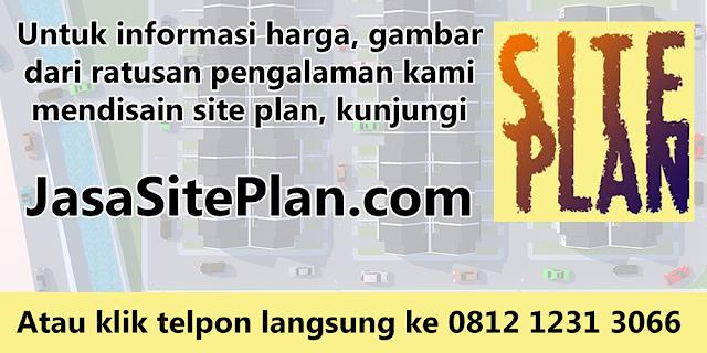 Ahli Site Plan