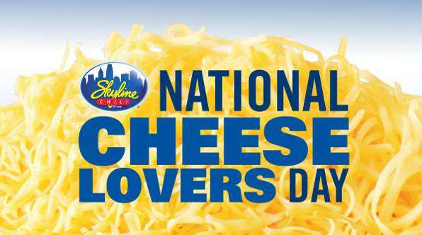 National Cheese Lover's Day Wishes Beautiful Image