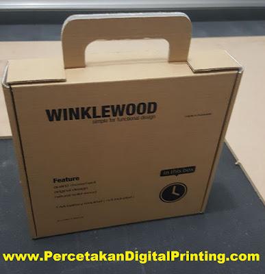 Contoh Desain PACKAGING Dari Percetakan Digital Printing Terdekat