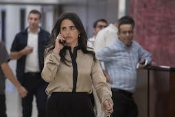 Ayelet Shaked: Novas eleições levarão a esquerda ao poder