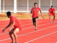 4 Tahapan Penting yang Diperlukan dalam Lari Estafet