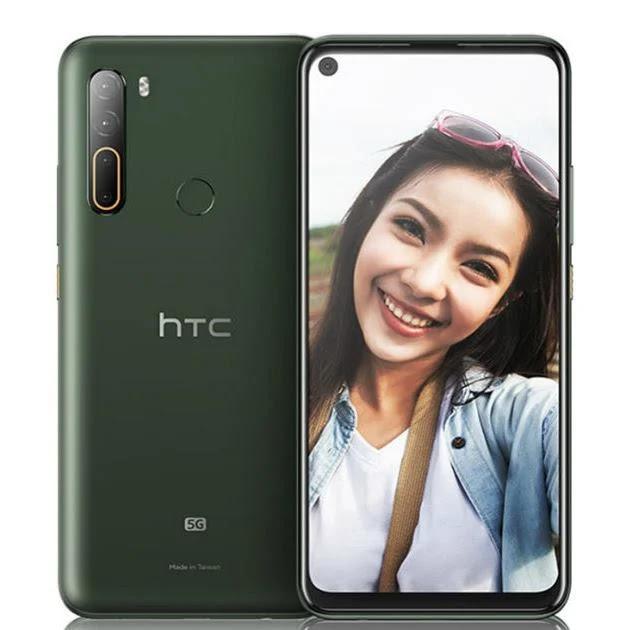 htc-dikabarkan-berencana-meluncurkan-smartphone-5g