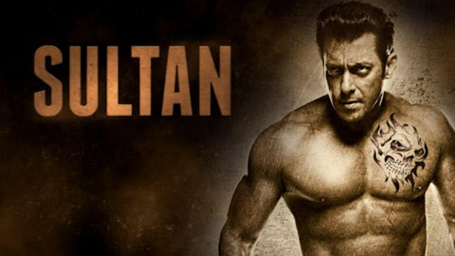 Sultan Movie 1st Day Box Office Collection - Sultan Salman Khan