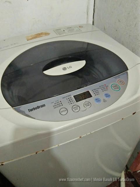 Jenama mesin basuh tahan lama