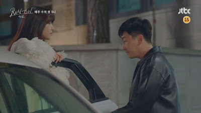 SNSD Sooyoung's 'RUN ON' Episode 9