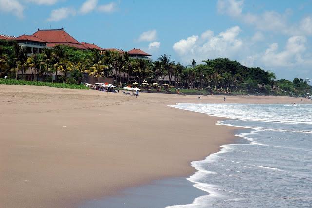 6 Tempat Wisata Pantai Di Seminyak Bali Yang Eksotis Wajib Di Kunjungi