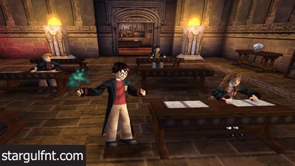 تحميل لعبة Harry Potter: Hogwarts Mystery للأيفون والأندرويد