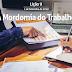 Lição 9 - A Mordomia do Trabalho