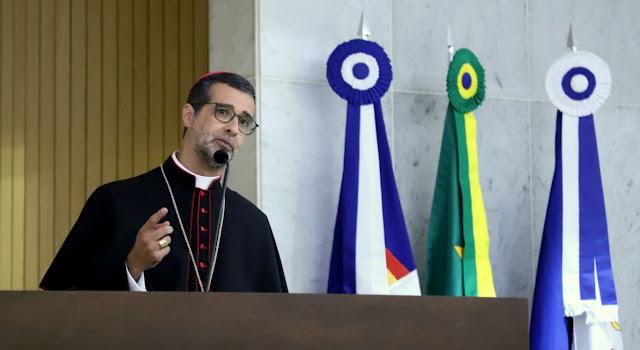 DIOCESE:  Divulgadas as novas orientações para a Diocese de Caruaru