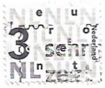 Selo Número 3
