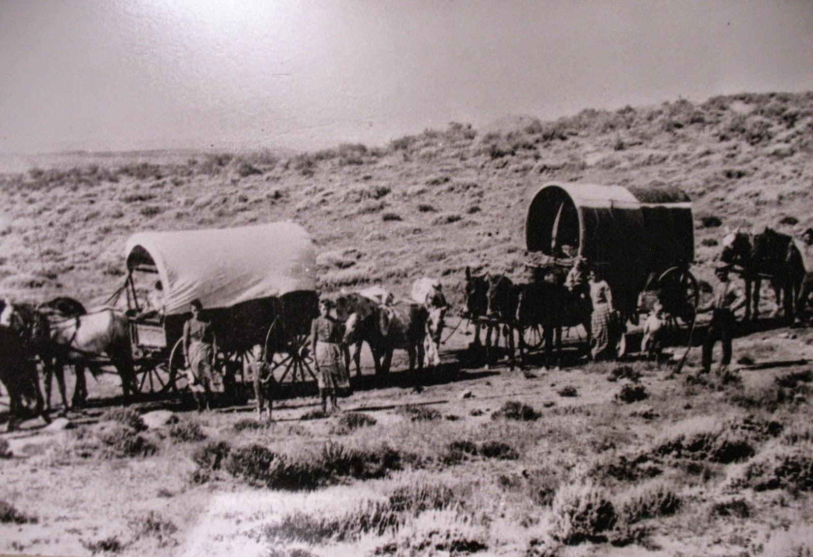 Johnson County And Western Missouri History 1854 Johnson