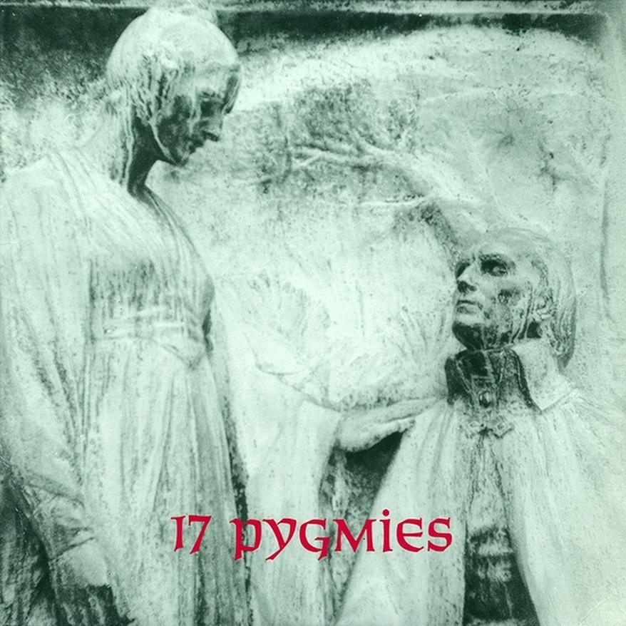 17 Pygmies - 13 Blackbirds