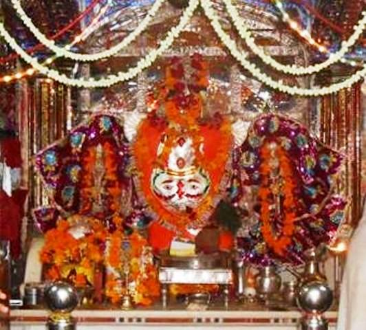 Trinetra Ganesha Temple – Places to Visit in Ranthambore