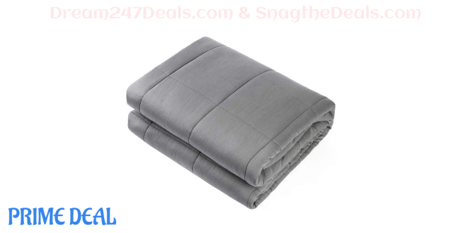 65% OFF  Cooling Weighted Blanket