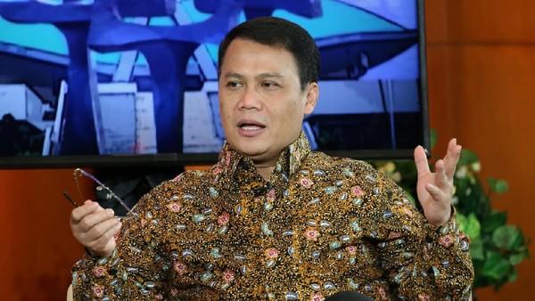 PDIP Setuju Amandemen Terbatas GBHN, Bukan Masa Jabatan Presiden 3 Periode