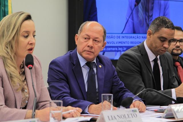 Coronel Chrisóstomo defende internacionalização do aeroporto de Porto Velho durante Audiência Pública