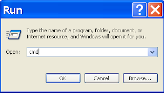 how to reformat a flash drive using cmd