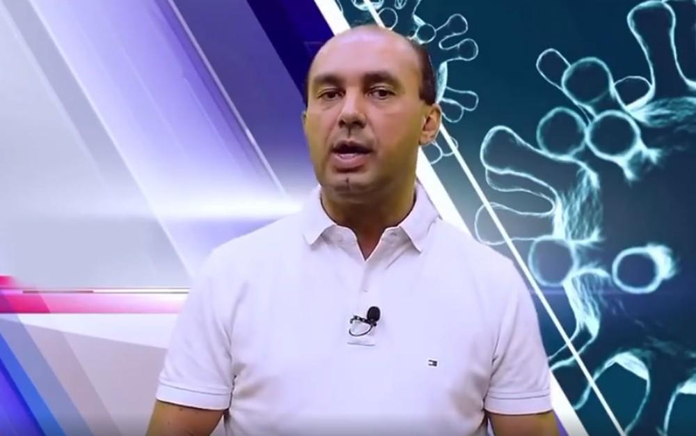 Bebedouro confirma dois casos de coronavírus; 25 pessoas estão com suspeitas