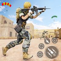 Counter Terrorist Special Ops Mod Apk