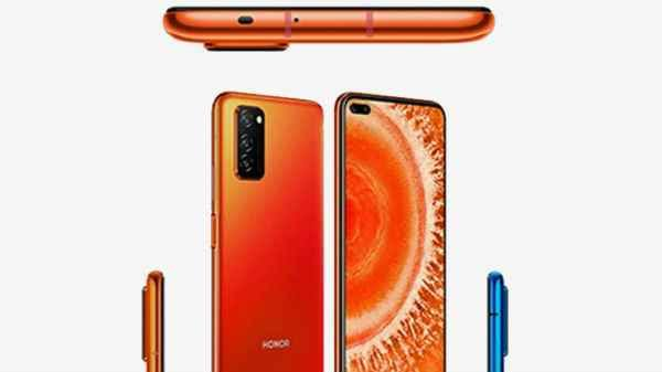 Honor V30-Price, Specifications & Features at Catchmyblogs