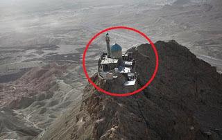 Permalink to Masjid Nabi Khidir
