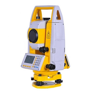 Jual Total Station South NTS-322R4 di Batam