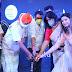ताजनगरी में हुआ 'गोल्डन' शख्शियतों का सम्मान समारोह