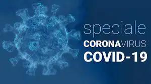 STATISTICHE CORONAVIRUS