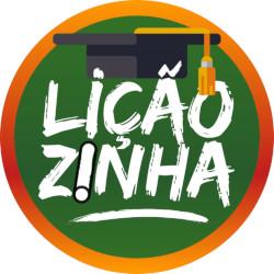 LIÇÃOZINHA - Atividades de Alfabetização e Letramento