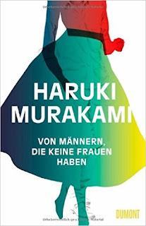 Resultado de imagen de murakami hombres sin mujeres