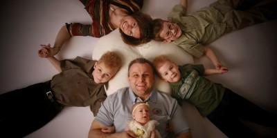 برنامج الحرية للعائلات