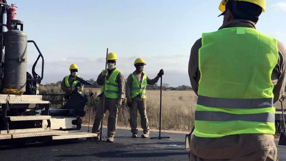 Katopodis: La obra pública puede ser una palanca muy importante en la reactivación