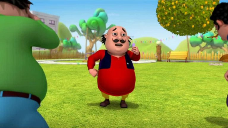 Motu Patlu cartoon images free downloads