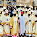 MOST REVEREND PETER NWORIE CHUKWU ORDAINED BISHOP OF ABAKALIKI CATHOLIC DIOCESE